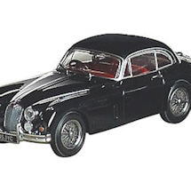 Jaguar XK150 FHC Sports Car