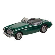 Classic British Sports Cars - Austin-Healey