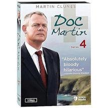 Doc Martin: Series 4