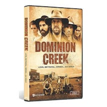 Dominion Creek Season 1 DVD