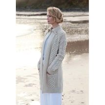 Fiona Sweater Coat