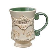 Himself and Herself Irish Mugs
