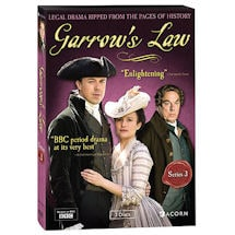 Garrow's Law: Series 3