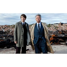 PRE-ORDER George Gently: The Complete Collection