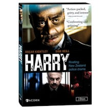 Harry: Series 1