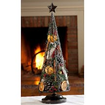 Holiday Spice Tree