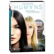 Humans: Series 1