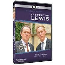 Inspector Lewis: Series 6