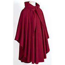 Irish Walking Cape