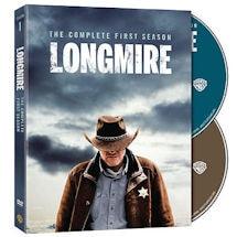Longmire: First Season