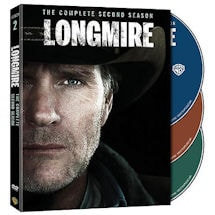 Longmire: Second Season