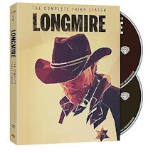 Longmire: Third Season