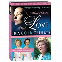 Love in a Cold Climate DVD
