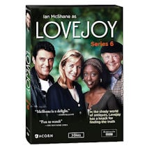 Lovejoy: Series 6 DVD