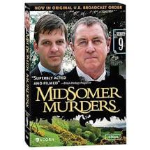Midsomer Murders: Series 9