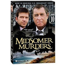 Midsomer Murders: Series 10 DVD