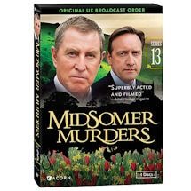 Midsomer Murders: Series 13 DVD