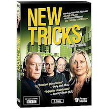 New Tricks: Season 3 DVD