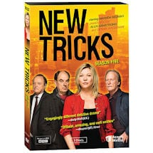 new tricks season 9 torrent