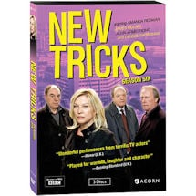New Tricks: Season 6 DVD