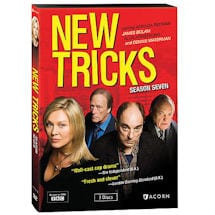 New Tricks: Season 7 DVD