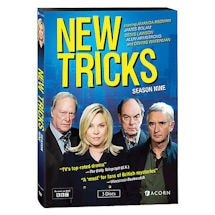 New Tricks: Season 9