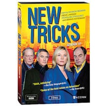 New Tricks: Season 10 DVD