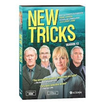 New Tricks: Season 12 DVD