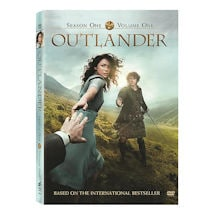 Outlander: Season One, Volume 1