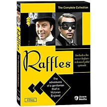 Raffles: The Complete Collection