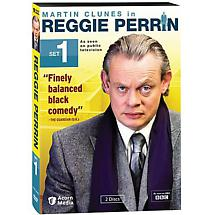 Reggie Perrin: Set 1 DVD