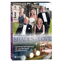 Rosamunde Pilcher's Shades of Love