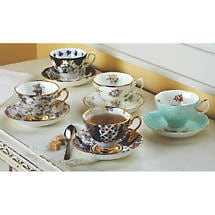 Royal Albert Teacups Set