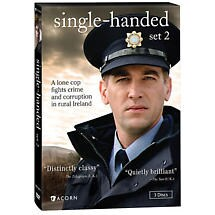 Single-Handed: Set 2