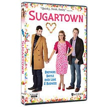 Sugartown DVD