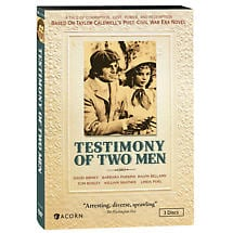 The Testimony of Two Men