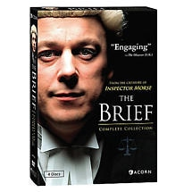 The Brief: Complete Collection