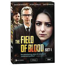 Field of Blood: Set 1 DVD
