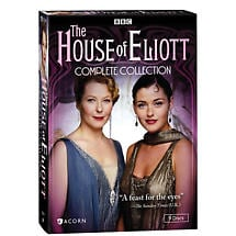 The House of Eliott: Complete Series