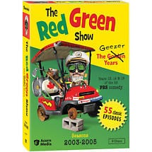 The Red Green Show: The Geezer Years