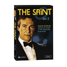 The Saint: Set 2