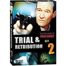 Trial & Retribution: Set 2