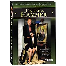 Under the Hammer DVD