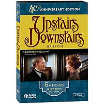 Upstairs, Downstairs:  Series 1