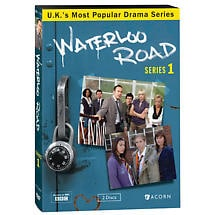 Waterloo Road: Series 1 DVD