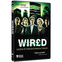 Wired DVD