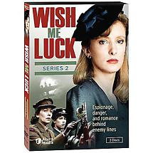 Wish Me Luck: Series 2 DVD