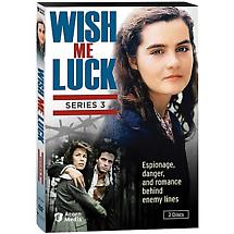 Wish Me Luck: Series 3 DVD