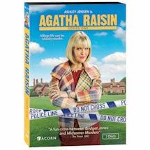 Agatha Raisin: Series 1 DVD