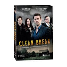 Clean Break DVD